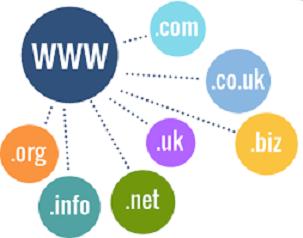 domain-resmi