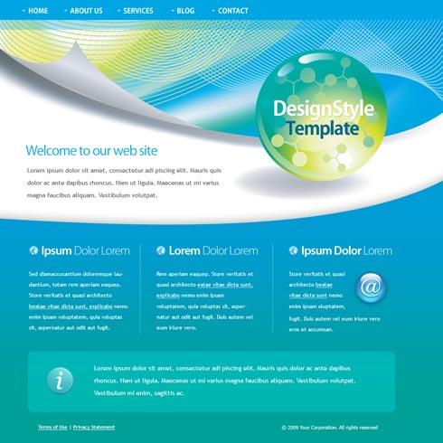 Website Personal